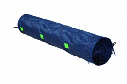 Trixie 3210 Dog Activity Agility Tunnel, 40 cm/2 m