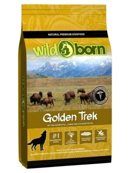 Wildborn Golden Trek 12,5g